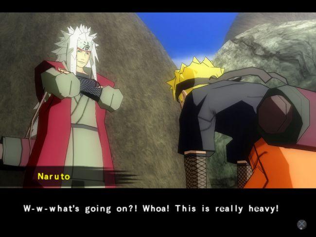 Naruto Shippuden: Ultimate Ninja 4 - Screenshots - Bild 14
