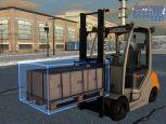 Gabelstapler-Simulator 2009 - Screenshots - Bild 8