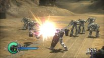 Dynasty Warriors: Gundam 2 - Screenshots - Bild 17