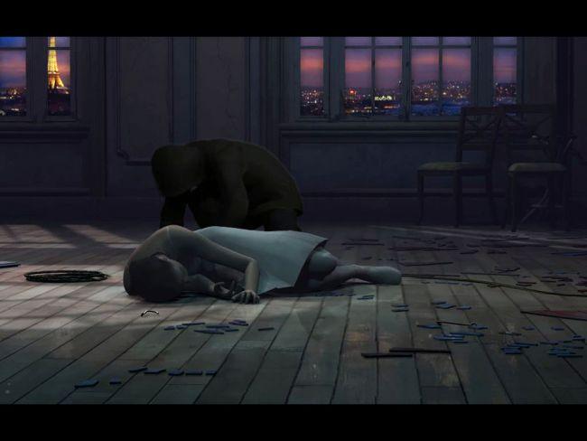 Die Kunst des Mordens: Der Marionettenspieler - Screenshots - Bild 5