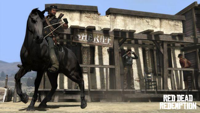Red Dead Redemption - Screenshots - Bild 8
