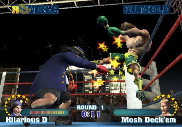 Ready 2 Rumble: Revolution - Screenshots - Bild 25