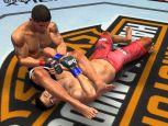 UFC 2009 Undisputed - Screenshots - Bild 3