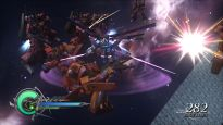 Dynasty Warriors: Gundam 2 - Screenshots - Bild 25