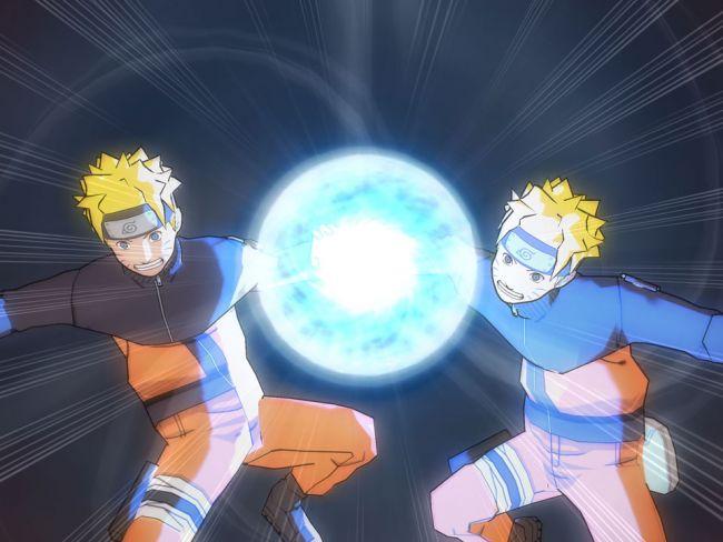 Naruto Shippuden: Ultimate Ninja 4 - Screenshots - Bild 2