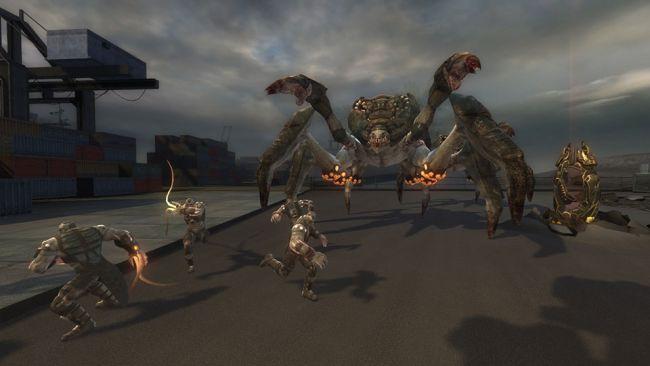 Stormrise - Screenshots - Bild 5