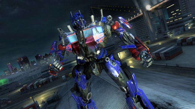 Transformers: Die Rache - Screenshots - Bild 6