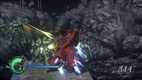 Dynasty Warriors: Gundam 2 - Screenshots - Bild 35