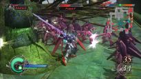 Dynasty Warriors: Gundam 2 - Screenshots - Bild 44