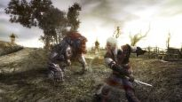 The Witcher: Rise of the White Wolf - Screenshots - Bild 3