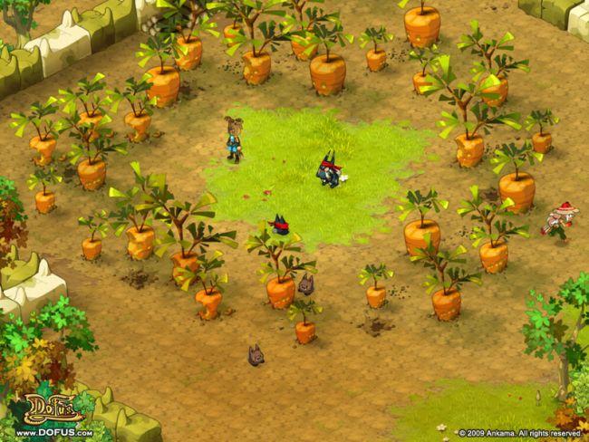 Dofus 2.0 - Screenshots - Bild 21