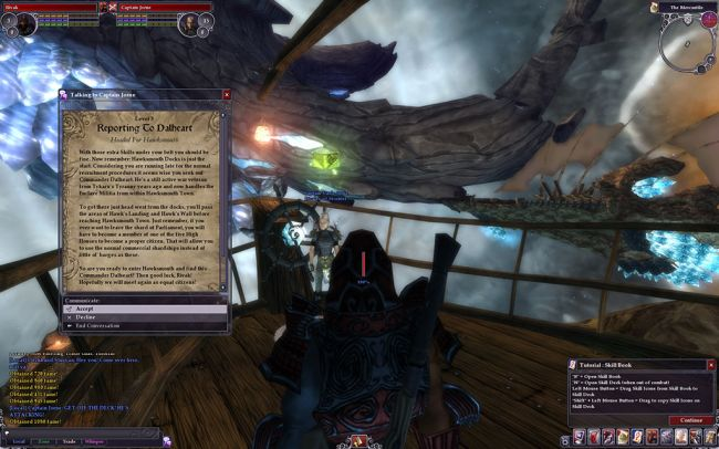The Chronicles of Spellborn - Screenshots - Bild 12