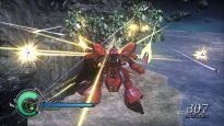 Dynasty Warriors: Gundam 2 - Screenshots - Bild 34