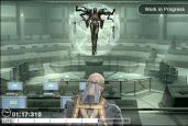 Metal Gear Solid Touch - Screenshots - Bild 4