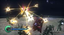 Dynasty Warriors: Gundam 2 - Screenshots - Bild 33