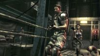 Resident Evil 5 - Screenshots - Bild 8