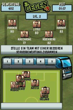 Football Academy: Die Fußballschule - Screenshots - Bild 12
