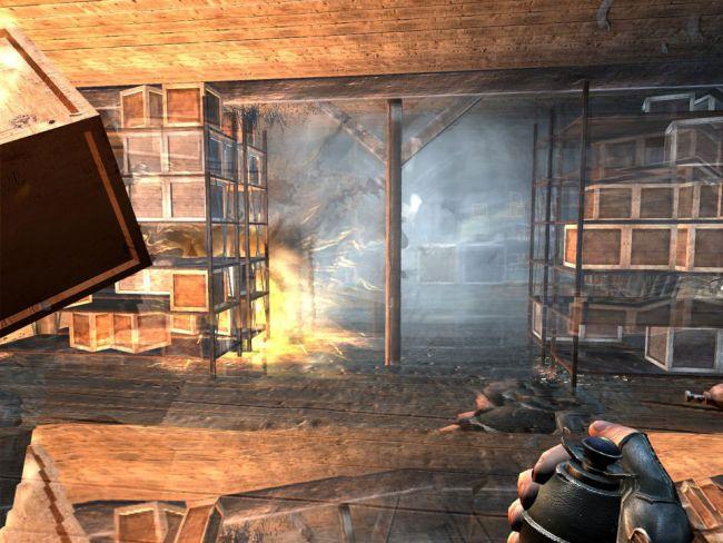 Modern Warrior: Special Tactics - Screenshots - Bild 16