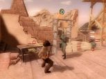 Indiana Jones und der Stab der Könige - Screenshots - Bild 4
