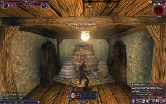 The Chronicles of Spellborn - Screenshots - Bild 3