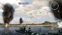 Battlestations: Pacific - Screenshots - Bild 24