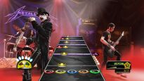 Guitar Hero: Metallica - Screenshots - Bild 2