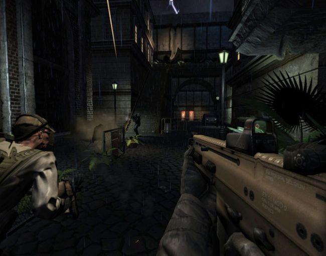 Armed Forces Corp. - Screenshots - Bild 2