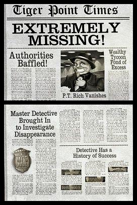 Mystery Case Files: MillionHeir - Screenshots - Bild 7