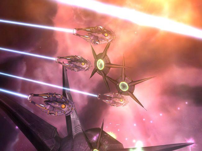 Sins of a Solar Empire: Entrenchment - Screenshots - Bild 5