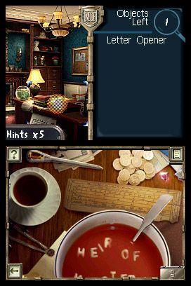 Mystery Case Files: MillionHeir - Screenshots - Bild 8