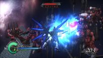 Dynasty Warriors: Gundam 2 - Screenshots - Bild 22