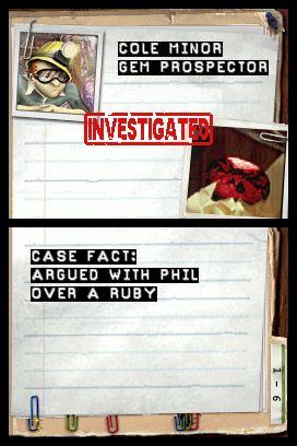 Mystery Case Files: MillionHeir - Screenshots - Bild 4