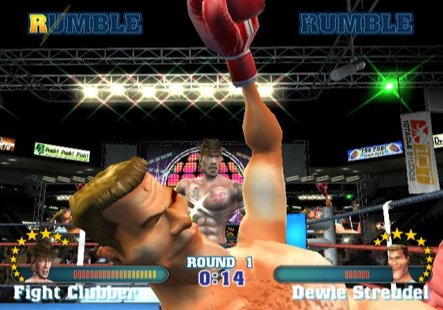 Ready 2 Rumble: Revolution - Screenshots - Bild 10