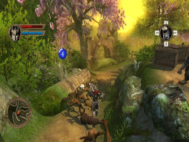 Overlord: Dark Legend - Screenshots - Bild 11