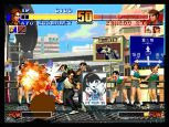 The King of Fighters Collection: The Orochi Saga - Screenshots - Bild 3