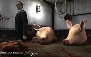 Sherlock Holmes jagt Jack the Ripper - Screenshots - Bild 3