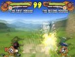 Naruto Shippuden: Ultimate Ninja 4 - Screenshots - Bild 8