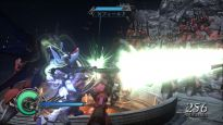 Dynasty Warriors: Gundam 2 - Screenshots - Bild 24