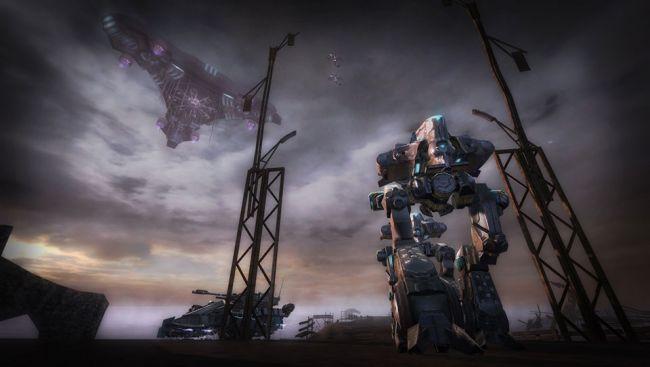 Stormrise - Screenshots - Bild 19