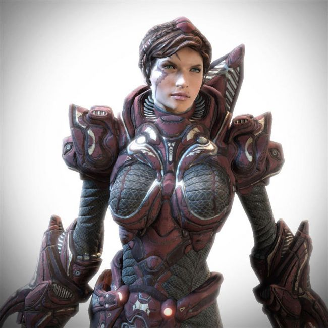Unreal Tournament 3 - Titan Pack - Screenshots - Bild 5