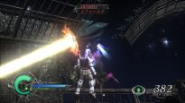 Dynasty Warriors: Gundam 2 - Screenshots - Bild 4