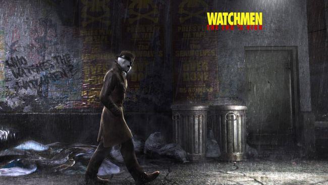 Watchmen: The End is Nigh - Artworks - Bild 7