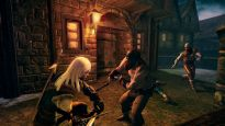 The Witcher: Rise of the White Wolf - Screenshots - Bild 4