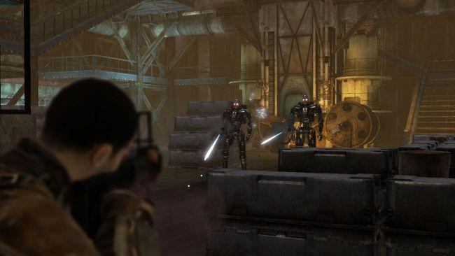 Terminator: Die Erlösung - Screenshots - Bild 13