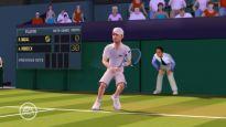 Grand Slam Tennis - Screenshots - Bild 4