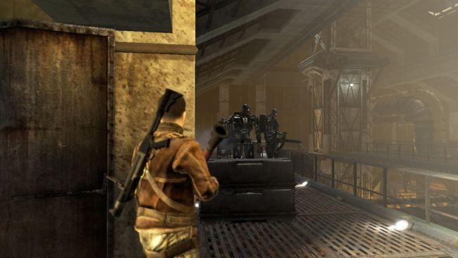 Terminator: Die Erlösung - Screenshots - Bild 14