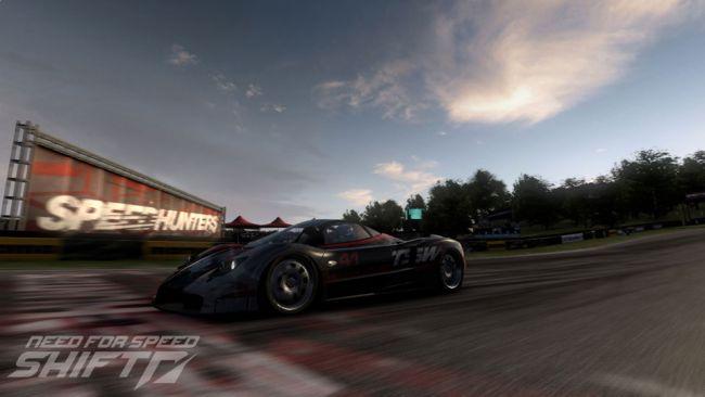 Need for Speed: Shift - Screenshots - Bild 21