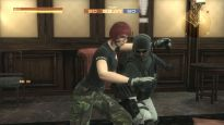 Metal Gear Online Scene Expansion - Screenshots - Bild 3