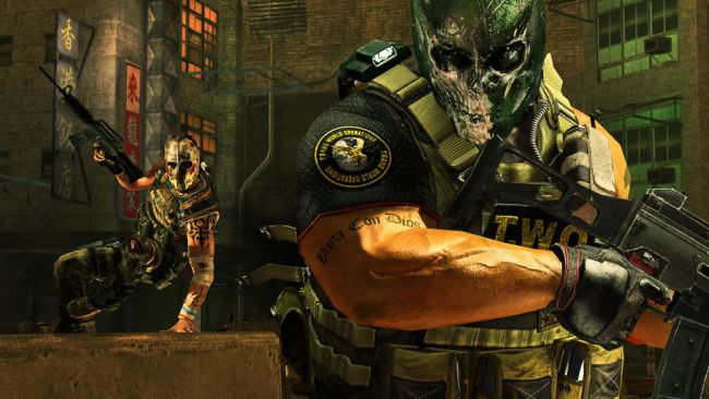 Army of Two: The 40th Day - Screenshots - Bild 4