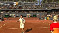 Virtua Tennis 2009 - Screenshots - Bild 6